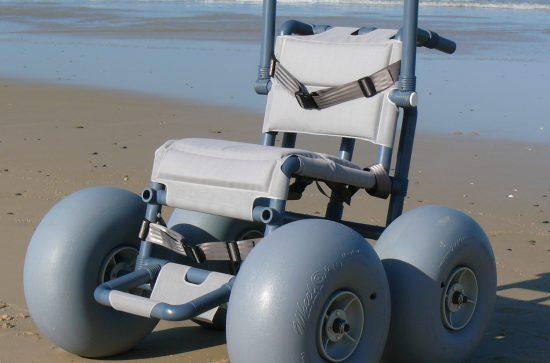 Beachwheels BWA 017