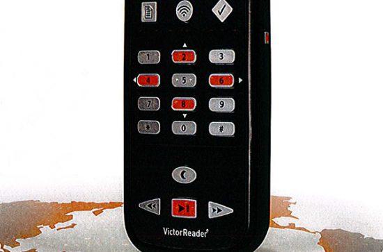 Victor Stream Reader