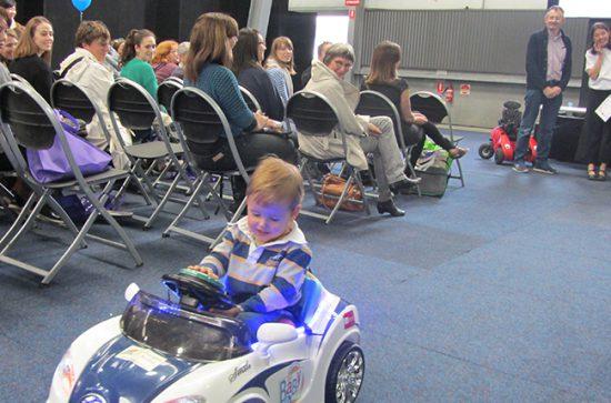 Baby-Go-Car FINAL