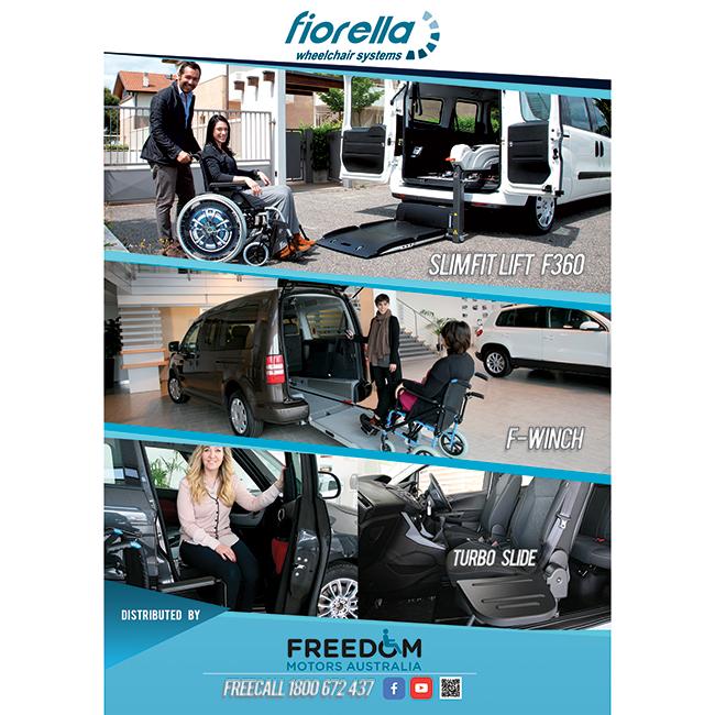 Freedom Motors Distributors And Installers For Fiorella