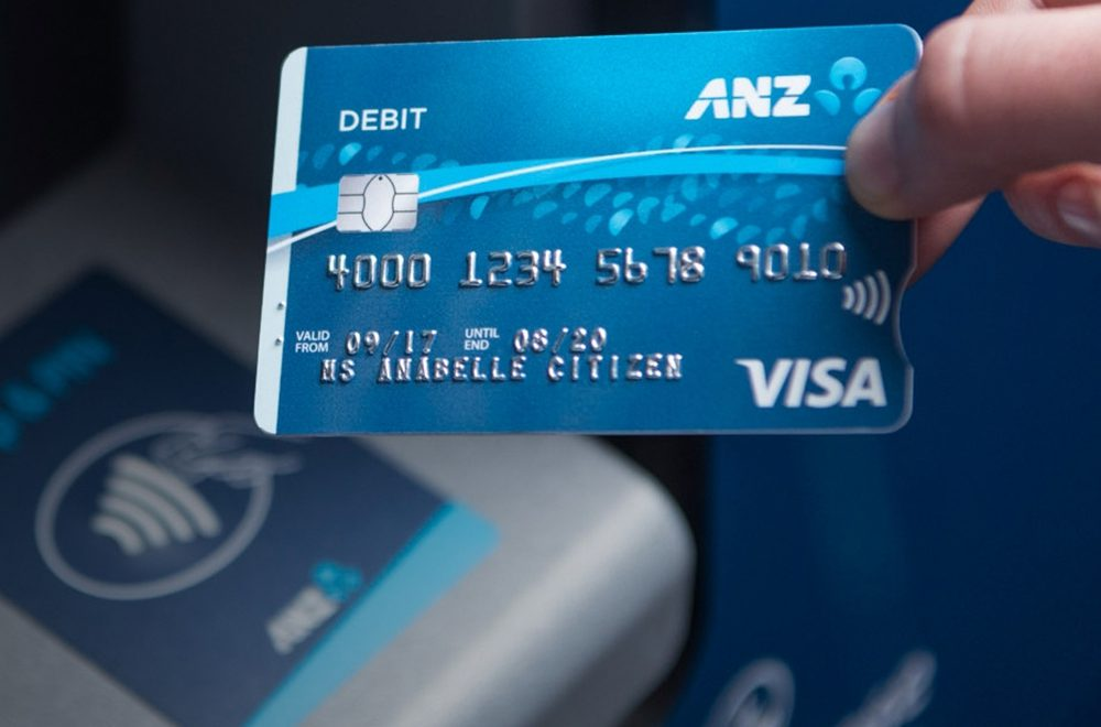 ANZ banking easier for people with disability