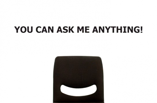 You Can Ask Me Anything Image