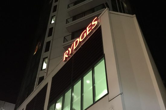 Rydges Wellington 2