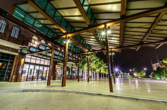Royal International Convention Centre Brisbane