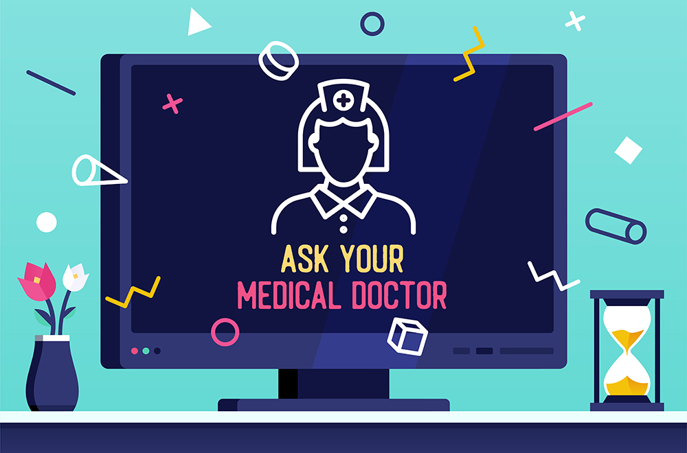 Ask your GP Final