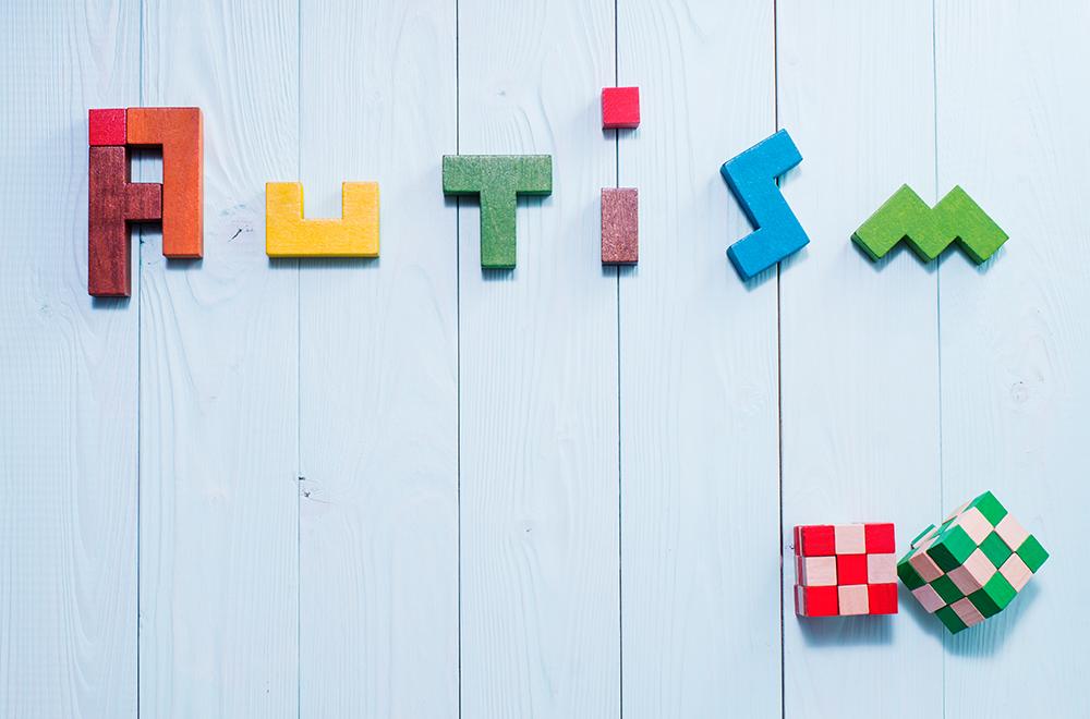 Autism A List FINAL
