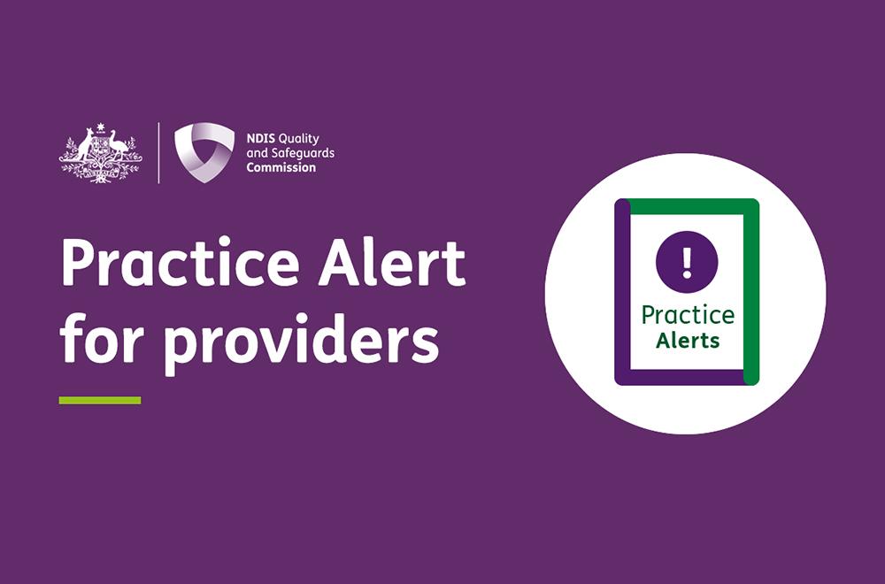 Practice Alerts FINAL