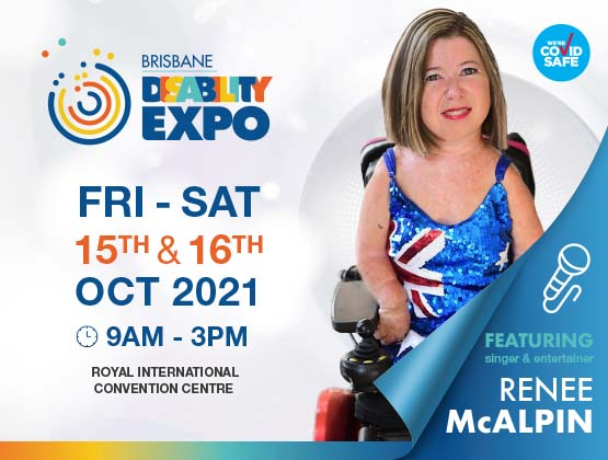 Events - Disability Expo